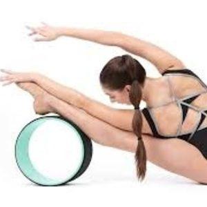 APANA yoga wheel
